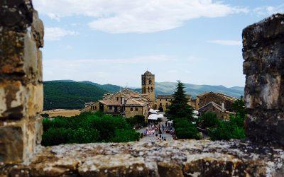 L'AINSA, votre prochaine destination vacances en Espagne ?